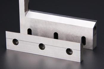988T computer hot and cold Cloth belt zipper webbing machine elastic belt cutting machine Cutting blade