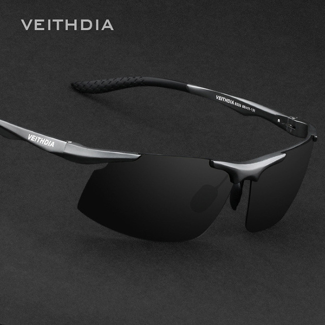 2016 Spring New Arrive Sunglasses Men's Polarized With Original Box Sun Glasses Eyewear Accessories Oculos de Sol Masculino 6535