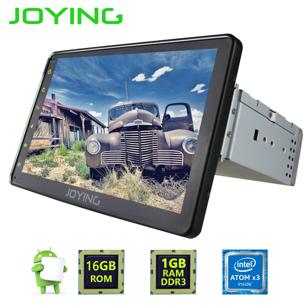 joying core quad car stereo autoradio gps navigation 1024 600 universal 8 single 1 din android. Black Bedroom Furniture Sets. Home Design Ideas