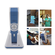 SSCH portable handheld infrared blood vein finder illuminator detector viewer price for hospital adult baby imaging infrared vascular iv vein finder transilluminator vein viewer