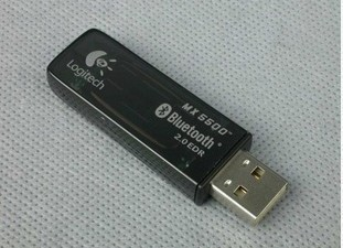 41f1dd60c0e Promotion USB Wireless Bluetooth 2.0 EDR Receive For Logitech MX5000 MX5500  DiNovo free shipping