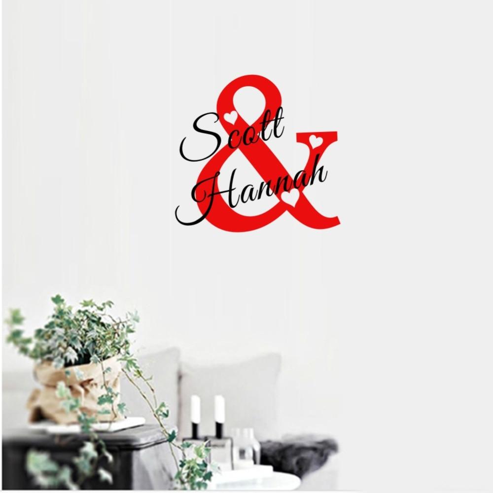 online get cheap echtgenoot liefde sticker -aliexpress, Deco ideeën