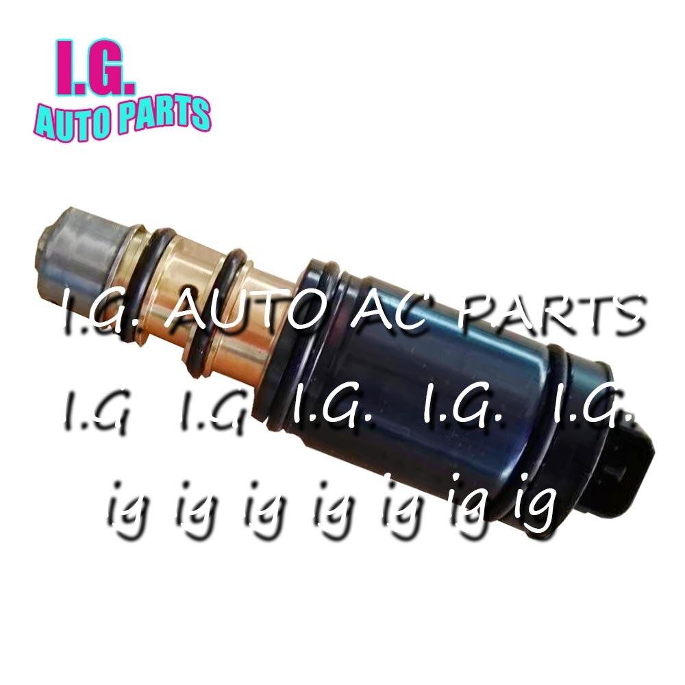 Pièce de réparation de soupape de commande de compresseur d'air à courant alternatif pour Mercedes Benz 4711476 4711581 4711594 4711596 10363131
