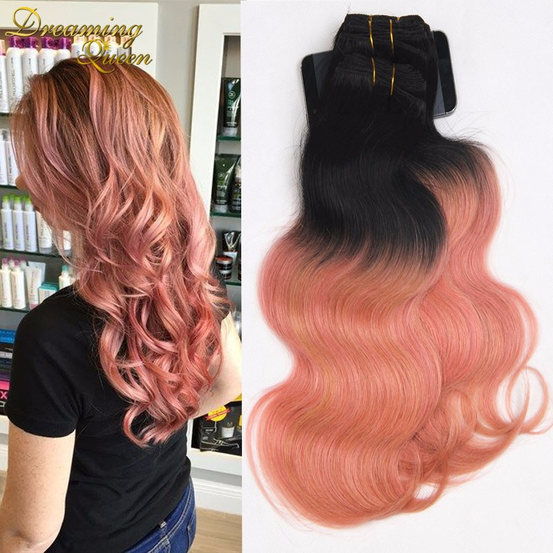 rosegold hair body wave (45)