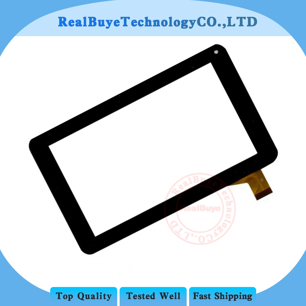 "NEW REPLACEMENT DIGITIZER TOUCH SCREEN  FOR RCA RCT6378W2 7/"" USA fast shipping"