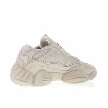 Original New Arrival Official Adidas Yeezy 500 Super Unisex Breathable Running Shoes Sport Outdoor Sneakers