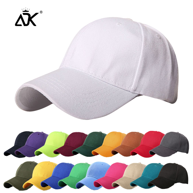Men Baseball Cap Summer Fashion Hats For Woman Sport Cap Gorras Hot Sale Breathable Casquette Unisex Hats Unisex