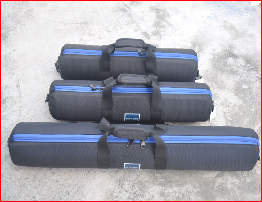 Camera Tripod Carrying Bag 38 45 55 60 65 70 75 80CM Travel Case For Manfrotto GITZO цена