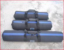 Камера сумка для переноски штатива 38 45 55 60 65 70 75 80 см чехол для путешествий для Manfrotto Gitzo