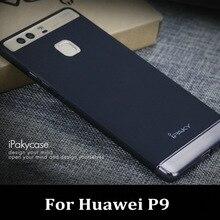 100% Оригинал iPaky Бренда Для Huawei P9 Случае Полную Защиту задняя Крышка 2in1 Телефон Жилья Для Huawei Ascend P9 5.2″