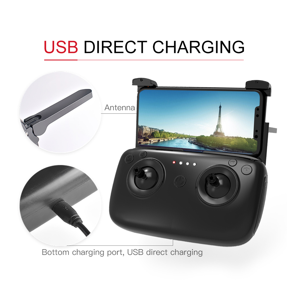 SG900 Drone Dual Camera HD 7P Profession FPV Wifi RC Drone Fixed Point Altitude Hold Follow Me Dron Quadcopter 38