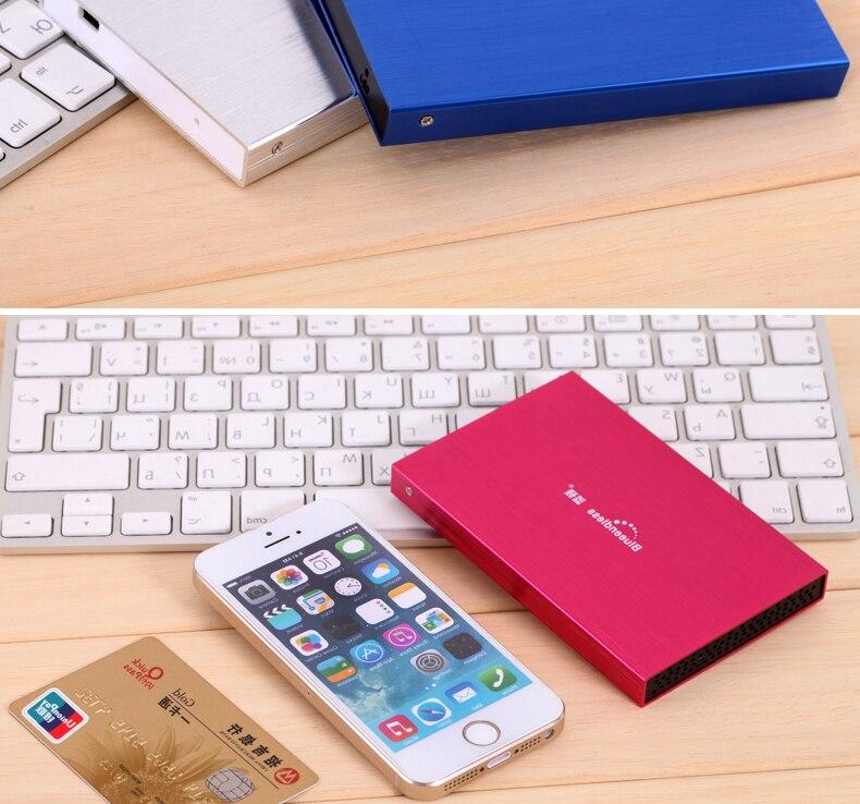 external HDD portable Discount 10