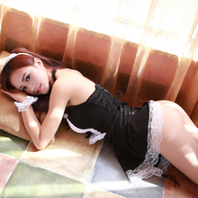 spot wholesale sexy lingerie sheer lace costume cosplay