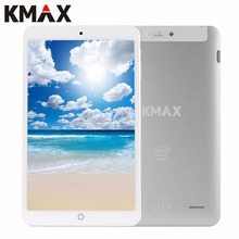 KMAX Cube 8 pulgadas Intel Tabletas IPS Quad Core Android 5.1 Cámaras Duales HDMI WIFI 1 GB Ram 8 GB Rom Bluetooth Tableta Del Teléfono K-i8pro