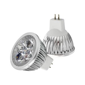 1pcs Dimmable MR16 LED Bulb Li