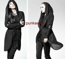 Punk Rave Fashion girl's Cardigan shirt top,visual kei,street stylish rock,nana