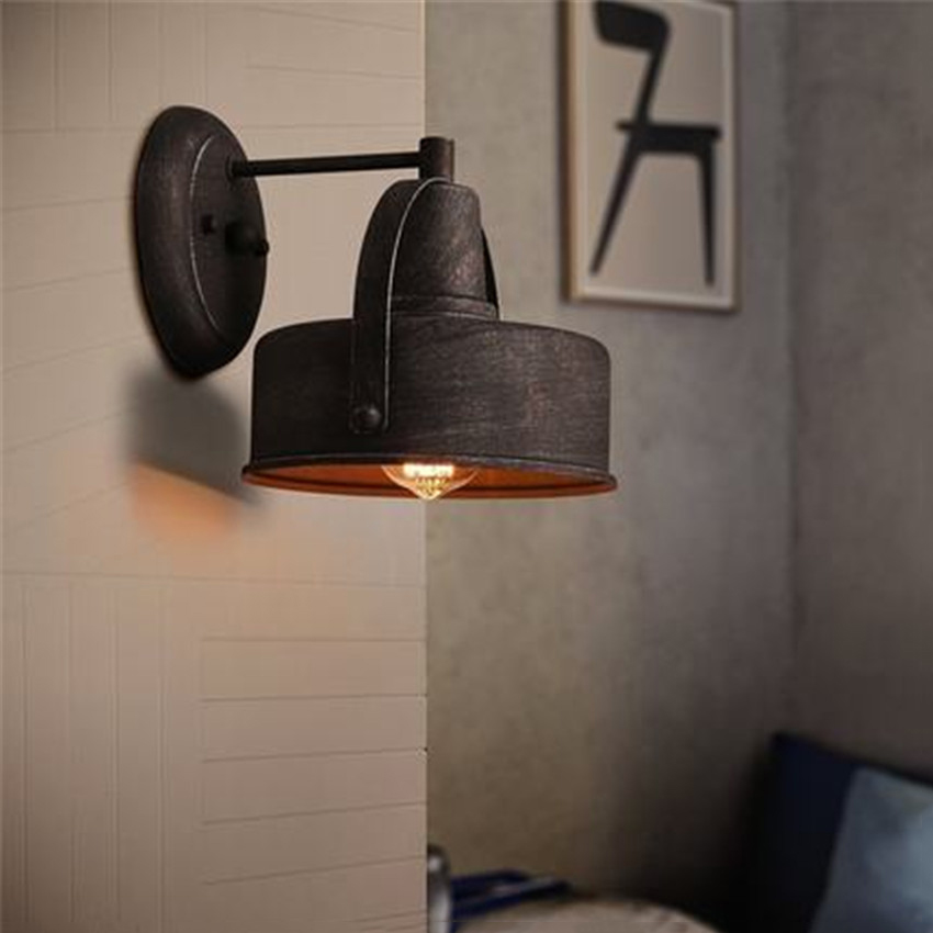 edison wall light Picture - More Detailed Picture about Modern ...