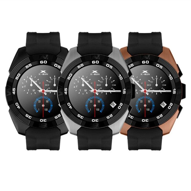 Nuevo deporte g5 smart watch smartwatch mtk2502 dormir salud física pulsómetro r