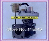 TD03-07T 49131-02030 49131-02010 turbocompressor 1g770-17012 do turbocompressor para a máquina escavadora movente v2003t F2503-TE-C d da terra industrial de kubota