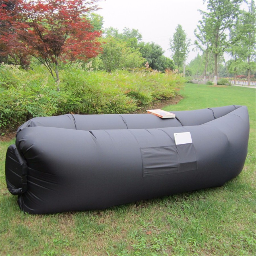 Lazy Inflatable Beanbag Sofa9