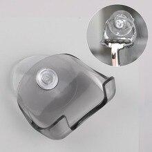 Аксессуары для дома настенный держатель для бритвы для ванной комнаты подставка для зубной щетки Крышка для бритвы держатель для бритвы для душа