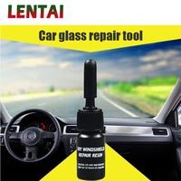 LENTAI 1Set Car Glass Repair Kits Car Window Scratch Crack Restore Tool For Renault Megane 3 Duster Captur Chevrolet Cruze Aveo