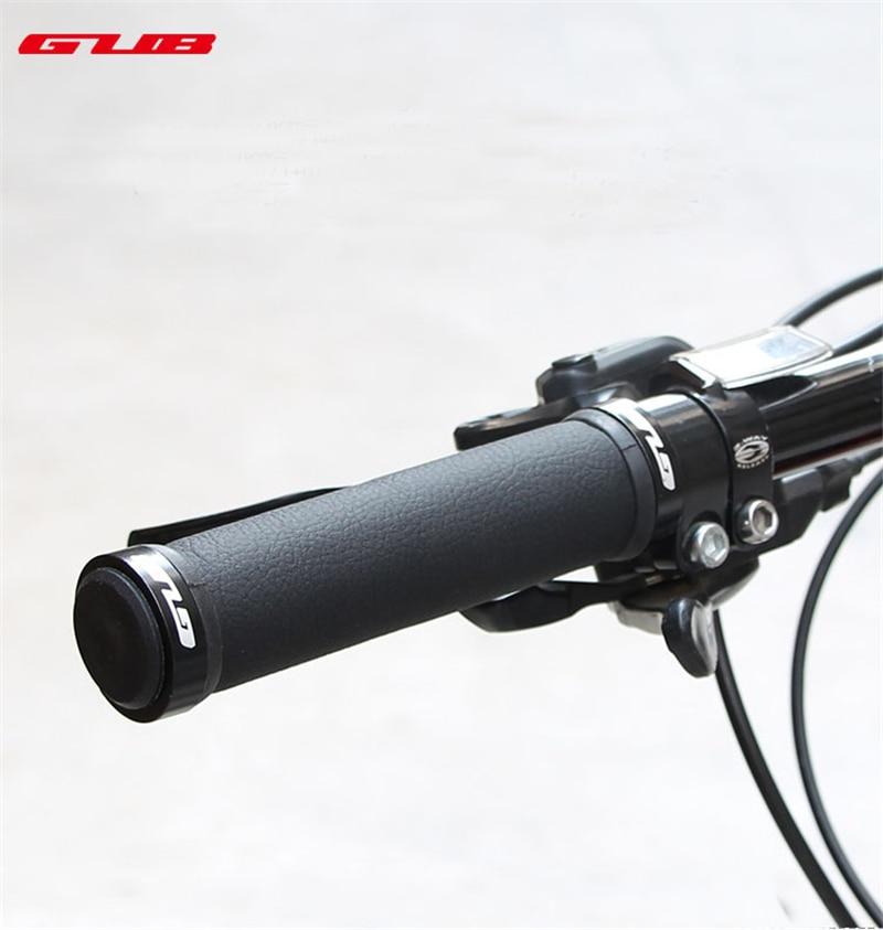 2PCS Alloy MTB BMX Bike Bicycle Double Lock On Locking Cycling Handle Bar Grips