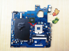 Original Motherboard For Samsung NP300E5A NP300V5A BA92-09186A Mainboard 100%tested&fully work