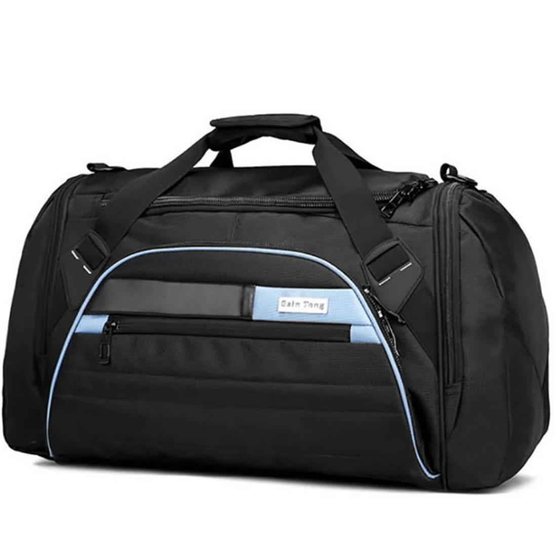 HIPSTEEN Nya Väskor Mode Män Kvinnor Resväskor Med Stor Kapacitet - Väskor för bagage och resor - Foto 2