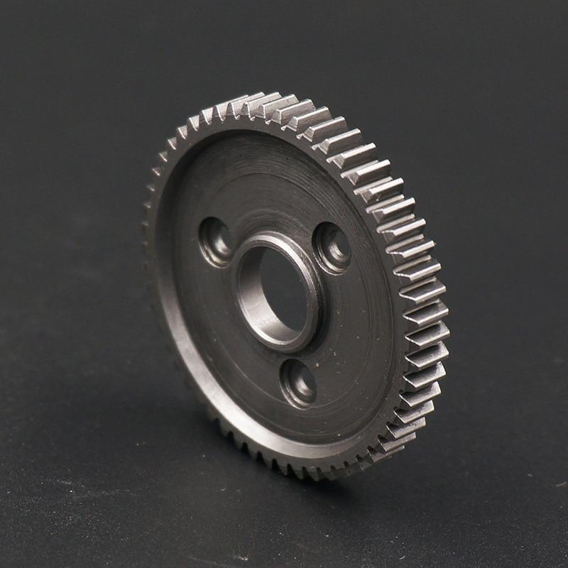 Heavy Duty Hardened Steel Spur Gear 54T for Traxxas Slash 4x4 Stampede 4x4 NEW! стоимость