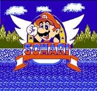 Somari 72pins 8bit Game Card Drop Shipping