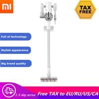 EU Stock Xiaomi Mijia Dreame V9P Vacuum Cleaners Handheld Cordless V9 Pro Robot Stick Aspirator Mi Pro 2000pa Global Version