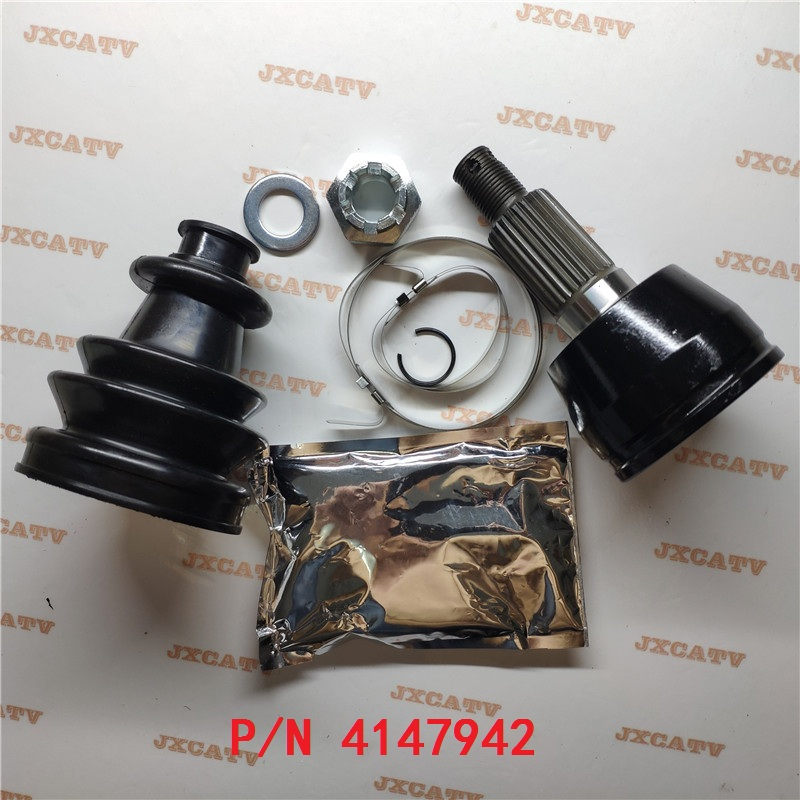 CV Joint Outer Cage for POLARIS 800 RANGER RZR S RZR 4 900 RANGER RZR XP