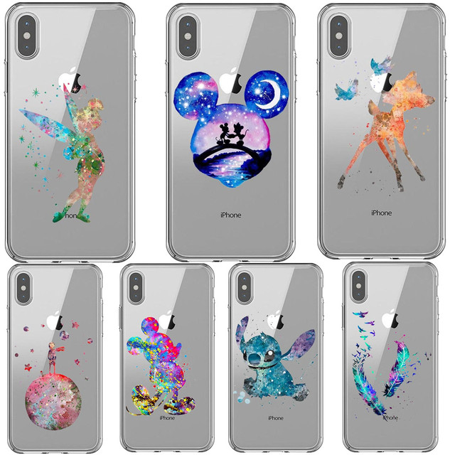 cinderella iphone 8 plus case