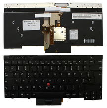 New Laptop keyboard for IBM Lenovo ThinkPad T530 FR french layout