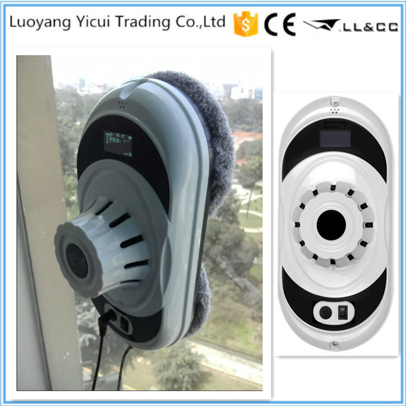 Intelligent Glass Window Cleaner Robot With Good Price In