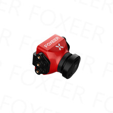 Foxeer Falkor Standard/MiniWide-angle 1200tvl FPV Camera Professional Competition Racing DIY Accessories UAV Case Alloy PAL/NTSC caddx turbo micro f2 1 3 cmos 2 1mm 1200tvl 16 9 4 3 ntsc pal low latency mini fpv camera for rc models upgrade caddx f1 4 5g