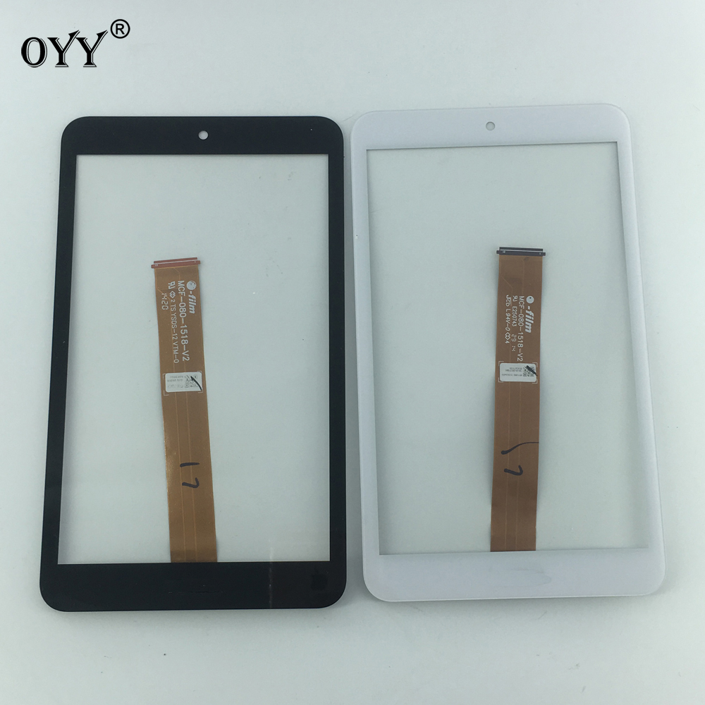 MCF-080-1518-V2 Touch Screen Digitizer Glass Panel Replacement Parts 8 inch For Asus Memo Pad 8 ME181 ME181C K011 цены