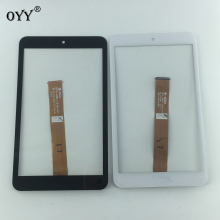 MCF-080-1518-V2 Touch Screen Digitizer Glass Panel Replacement Parts 8 inch For Asus Memo Pad 8 ME181 ME181C K011