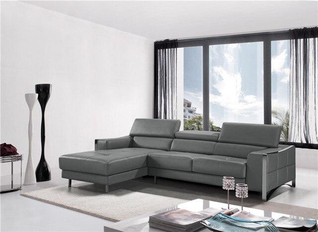 l forme canape avec moderne sofa sectionnel en cuir et canapes pour salon