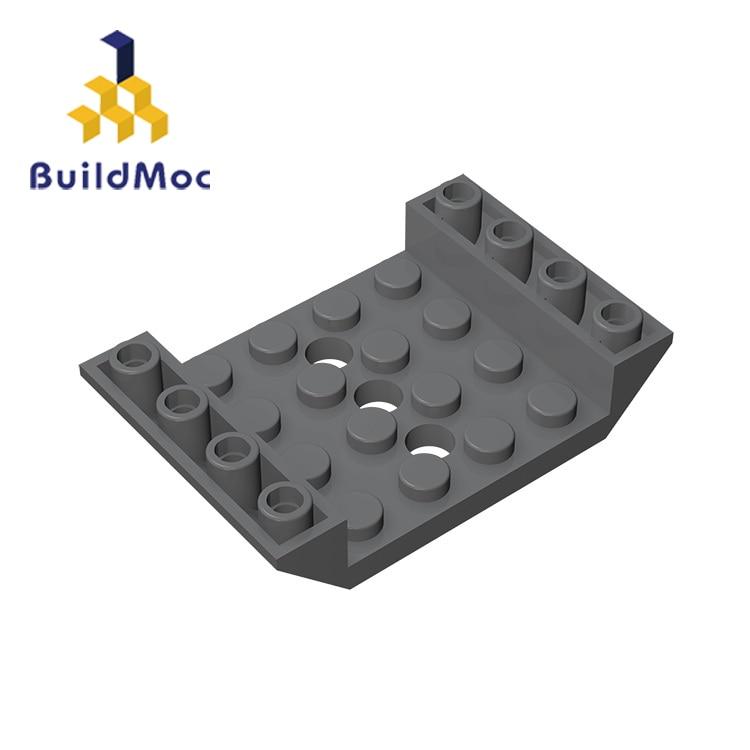 BuildMOC 60219 4x6 For Building Blocks Parts DIY LOGO Educational Creative Gift Toys