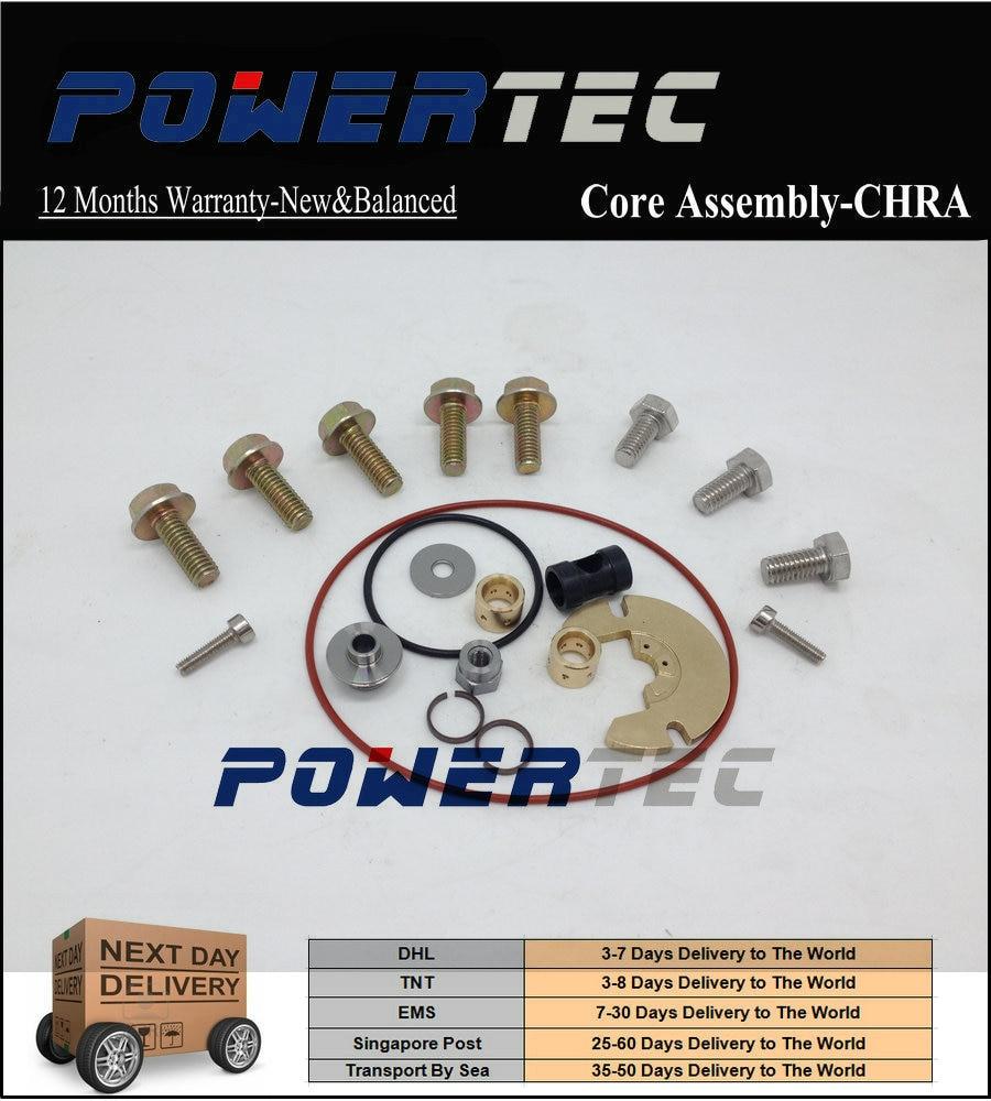 Prix pour Turbocompresseur de réparation kit BV39 54399880030 54399700030 BV39 54399880070 54399700070 pour Renault 1.5DCI K9K