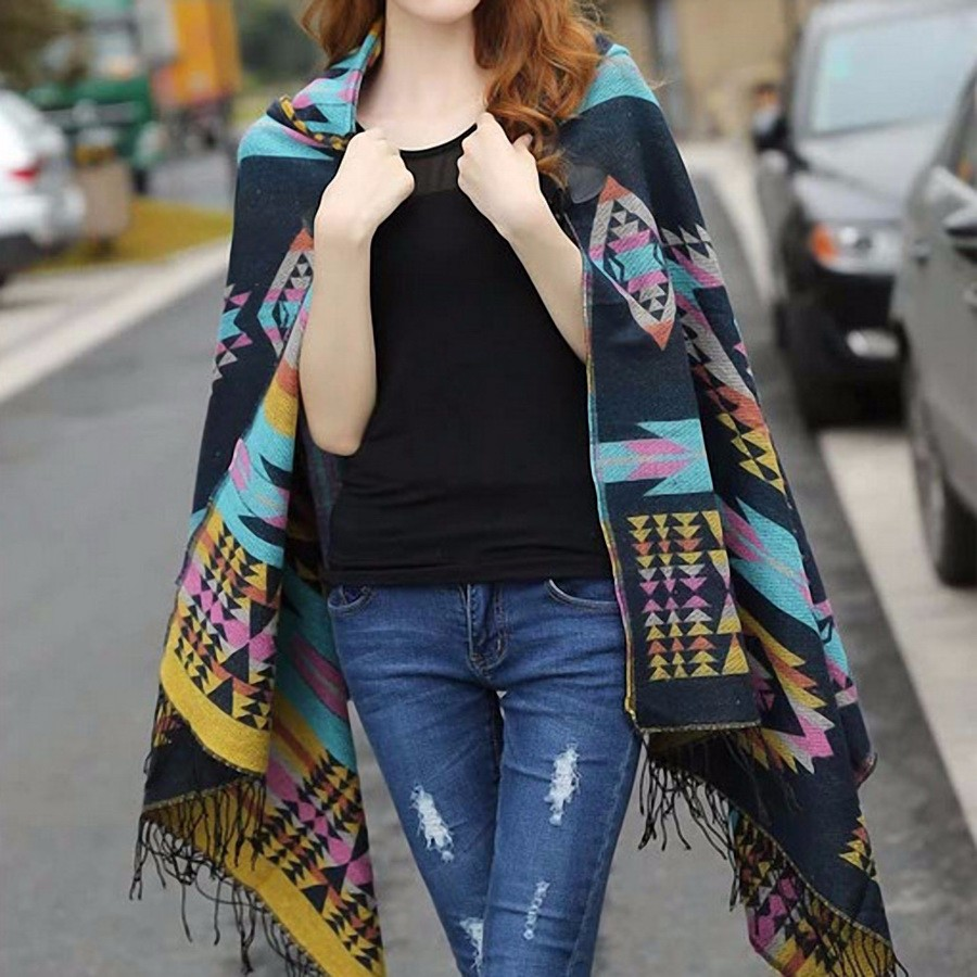 Fashion-Wool-Winter-Scarf-Women-Spain-Desigual-Scarf-Plaid-Thick-Brand-Shawls-and-Scarves-for-Women