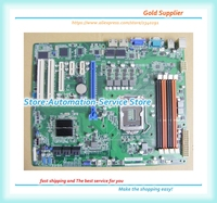 P8B-X Single 1155-pin Server Workstation Motherboard Supports E3-1230V2