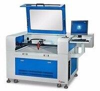 Hot Sale Mini Protable 3d Photo Crystal CO2 Laser Engraving Machine Price