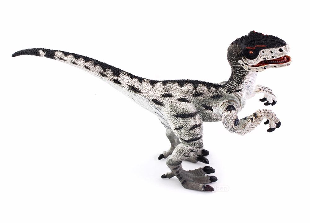 Collection Velociraptor cadeau Jurassic 6