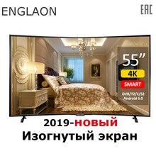 TV 55 inch ENGLAON UA550SF 4K Smart TV A