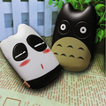 Free Shipping Univeral NEW 8000mAh Cute 3D Cartoon Power Bank Dual USB Battery Charger For Iphone Smartphone
