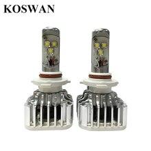 9005 CREE LED Headlight Car Headbulb all-in-one LED headlamps 30W 3600LM Socket 9005 9006 6000K White Bulb Kit Easy Installation