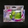 2016 Nuevos llegan accesorios 4 colores dedo trucos de spin yoyo Profesional yo-yo accesorios hubstack regalo para el Yo-yo artista